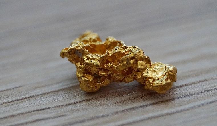 Несметные богатства. Уральские ученые научились превращать воду в золото