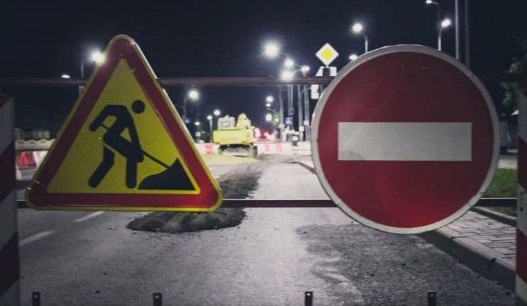 Движение на трассе М5 в Челябинской области остановят на 40 минут