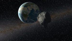 Меньше, чем до Луны. Астероид пролетит на рекордно близком расстоянии от Земли
