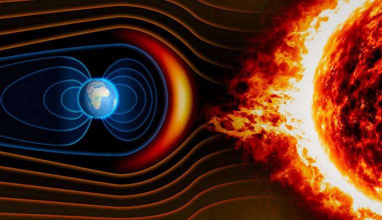 Тесная связь. Ученые доказали влияние Солнца на землетрясения