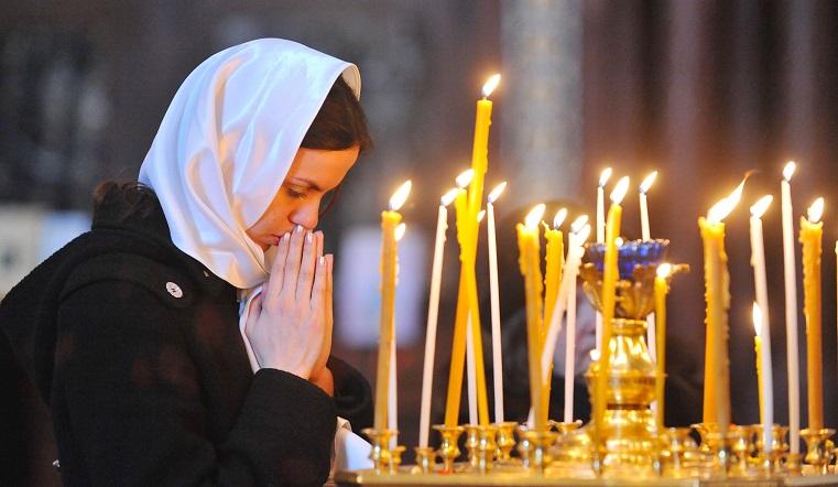 Совместная молитва сильнее. Храмы Челябинска открываются для посещения