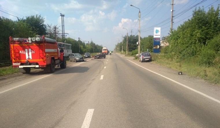 Смертельный обгон. Нетрезвый водитель устроил кровавое ДТП на Урале