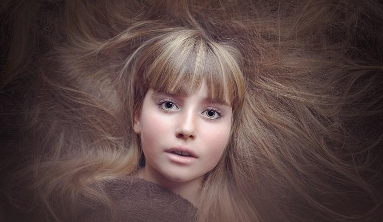 Коса Рапунцель. Названы 3 продукта для здоровых и красивых волос