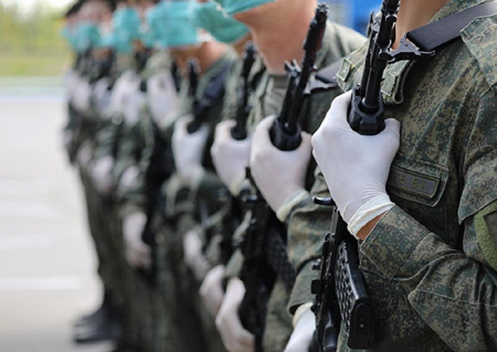 Не выезжая из города. Как выпускники Челябинска поступают в военные вузы