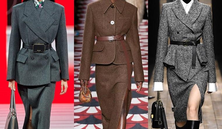 Тренды осень-зима 2020. Стилисты рассказали о главных тенденциях в моде