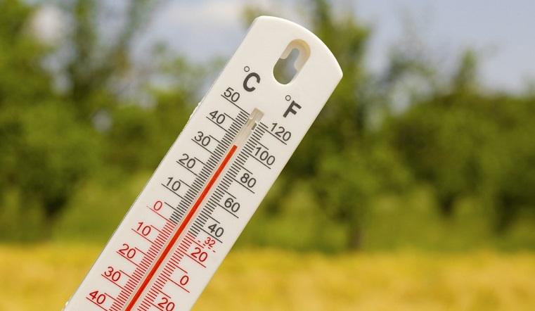 Оранжевый уровень. Самый жаркий день июля ждет жителей Южного Урала