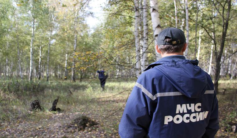 Ищут сутки. В национальном парке «Таганай» потерялись мужчина и его 10-летний сын