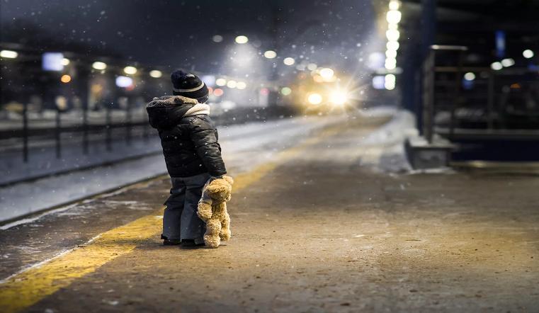 Ищут виновных. На Урале 3-летний ребенок пострадал от халатности коммунальщиков и врача