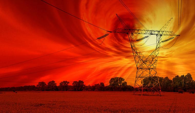 24 часа ада. В ближайшие часы Землю накроет сильнейшая геомагнитная буря