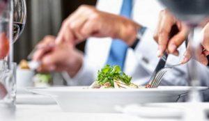 Белковый рацион. Ученые рассказали, какая еда спасет от высокого давления