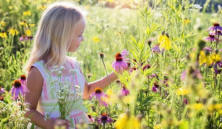 Яркие и стремительные. 6 самых коротких имен для ребенка