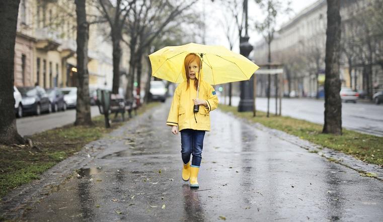 Самая холодная неделя лета. Составлен аномальный прогноз погоды для Урала