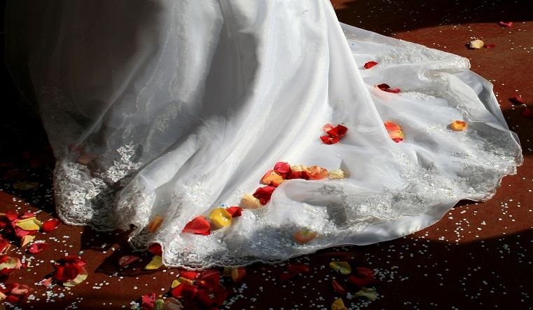 Пандемия любви не помеха. В Челябинской области отмечается ажиотажный спрос на свадебные платья