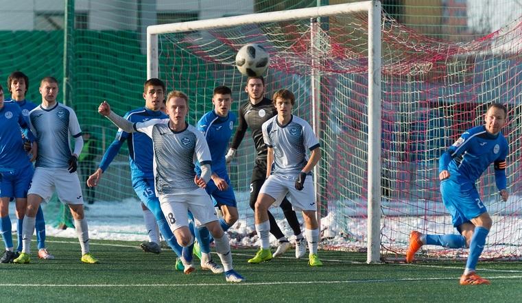 Футбол возвращается. Клуб «Челябинск» начинает сезон в ближайшее воскресенье