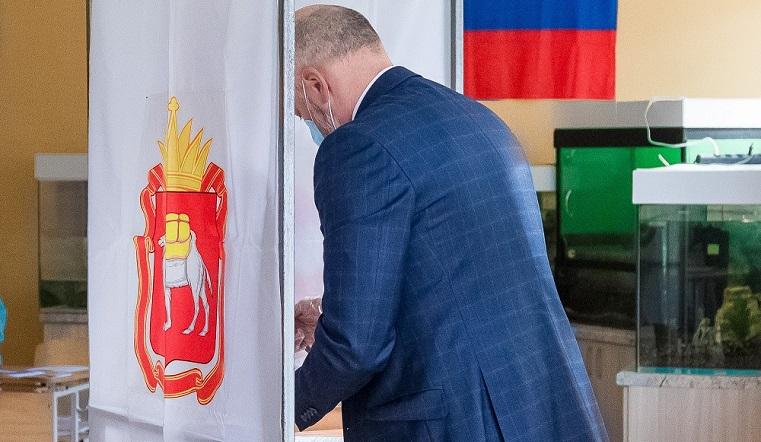 Как выбрать? В Челябинской области идет подготовка к голосованию за депутатов ЗСО