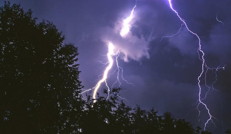 Сезон дождей. Синоптики составили прогноз погоды в Челябинской области