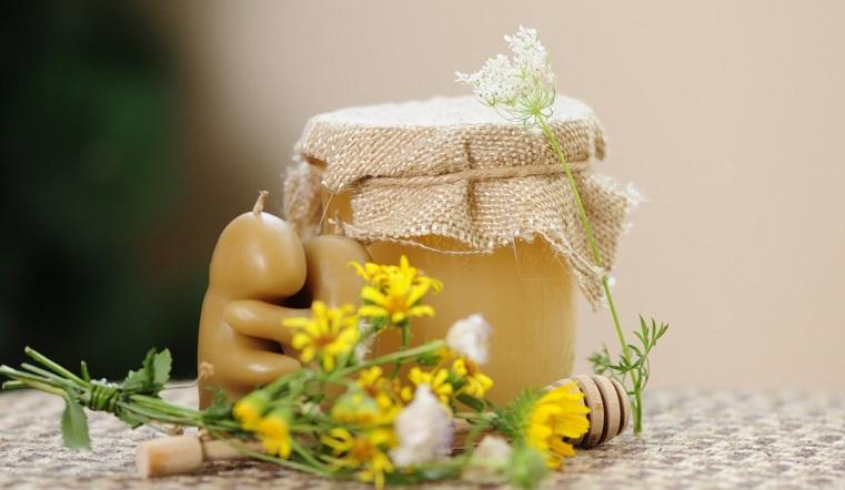 20 сортов меда. В Челябинске открылась выставка полезного продукта