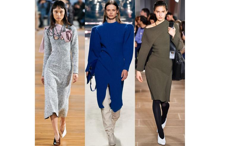 Тренды осень-зима 2020/2021. Стилисты назвали главные тенденции в моде