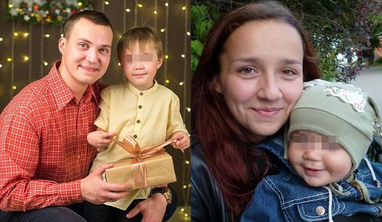 «Какая страшная смерть». В Челябинской области прощаются с семьей, погибшей в жутком ДТП на М5