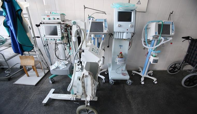 На Южном Урале изобрели роботов-врачей, способных работать во время пандемии