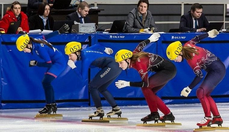 Спортсменов из Челябинской области наградят по итогам VI Всероссийской зимней Универсиады