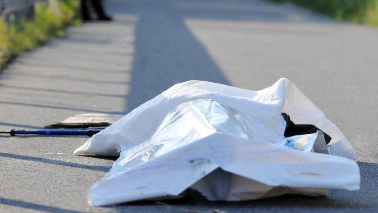 На Урале мумия человека пролежала незамеченной несколько месяцев