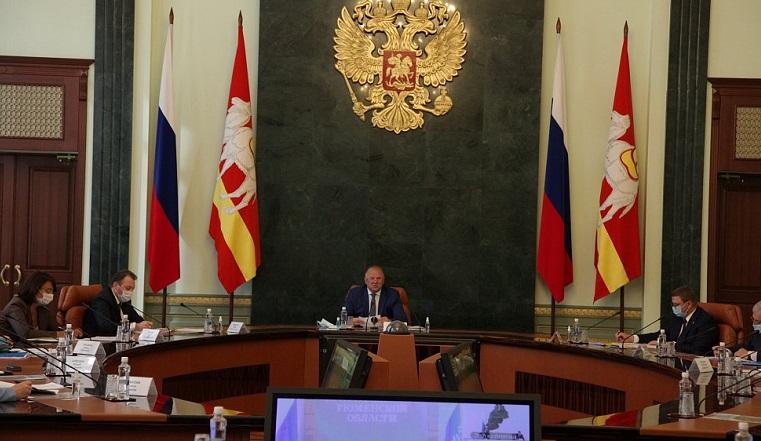 Полпред Николай Цуканов приехал в Челябинск с рабочим визитом