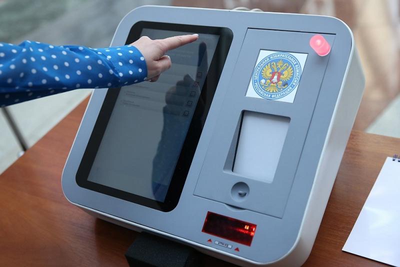Жители Челябинской области смогут выбрать депутатов Заксобрания на цифровых участках