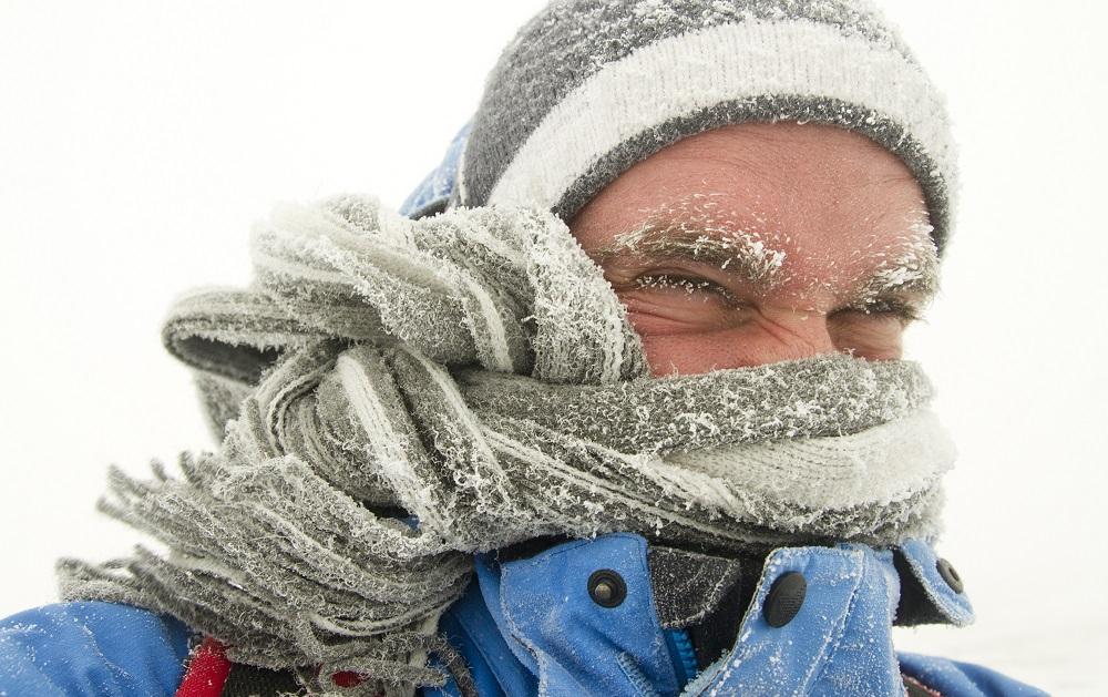 МЧС рассылает тревожные сообщения: в Челябинской области похолодает до 40 градусов