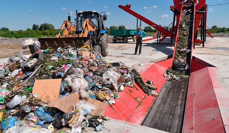 Мусор преткновения. Южноуральцы выступили против строительства станции сортировки отходов