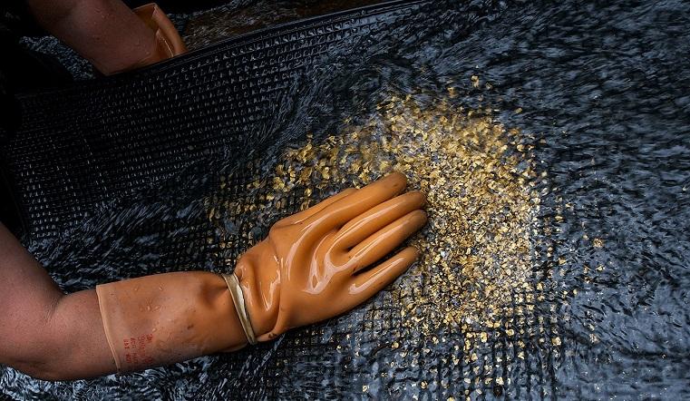 Золотая долина. В Челябинской области начинают добычу драгоценного металла