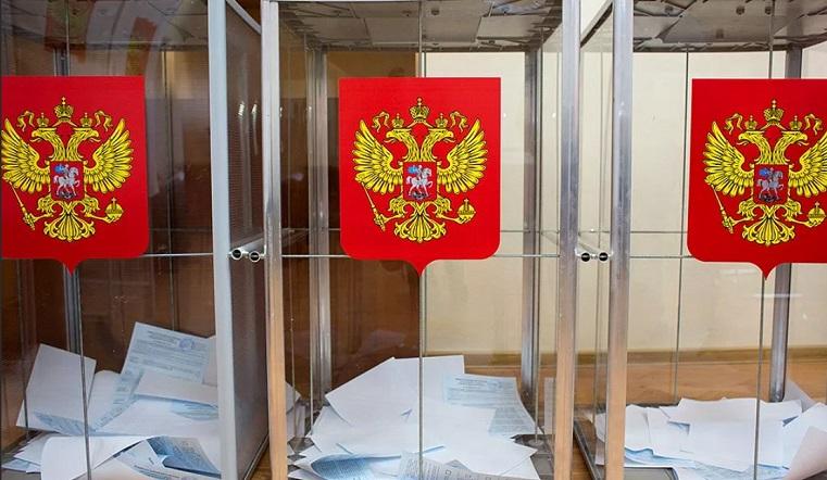 Решается судьба региона. Как проходит в Челябинской области единый день голосования