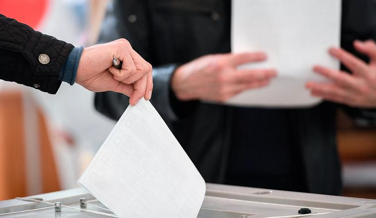 Голоса за будущее. Как проходят выборы депутатов Заксобрания Южного Урала