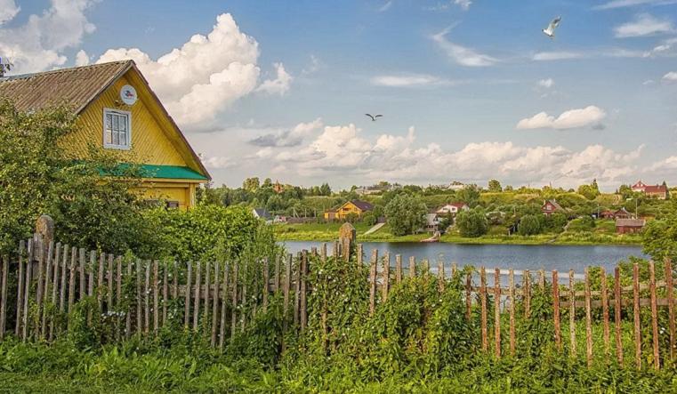 Бегущие от цивилизации. Почему жители Челябинска уезжают в деревню