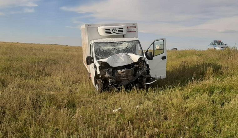 Роковая случайность. На Урале неуправляемый грузовик насмерть сбил мужчину
