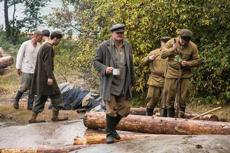 Сериалы осени 2020. Телеканал «Россия 1» открывает новый сезон