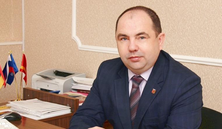 Глава района в Челябинской области заявил о нападении