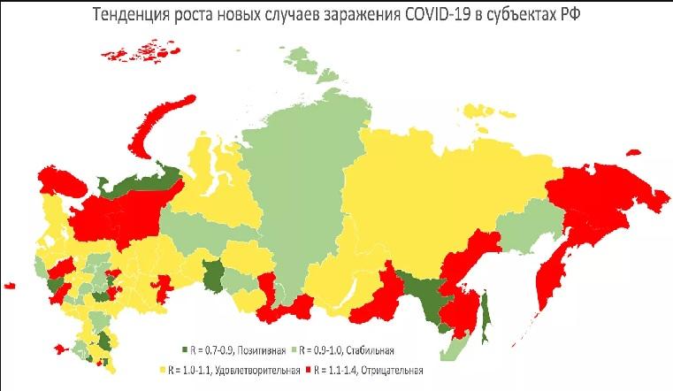 Коронавирус в Челябинской области. 4 новые жертвы и пугающая динамика