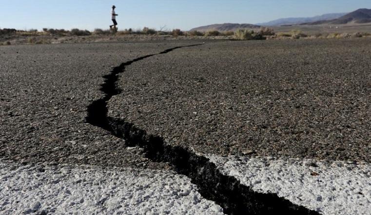 Земля дрожит. На Урале фиксируют новые подземные толчки