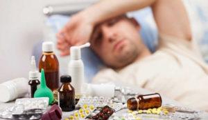 Кашель, температура и заложенность носа. Как отличить COVID-19 от гриппа и ОРВИ