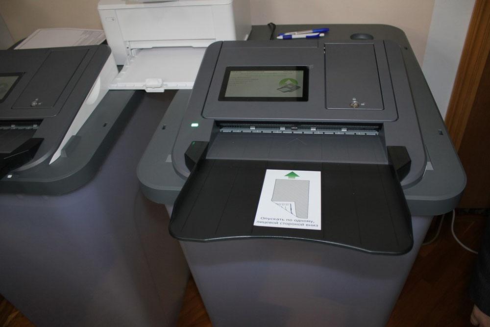 Выборы 3 дня. В Челябинской области стартовало голосование за депутатов ЗСО