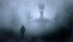 НЛО и шабаш ведьм. Мистические места Челябинской области