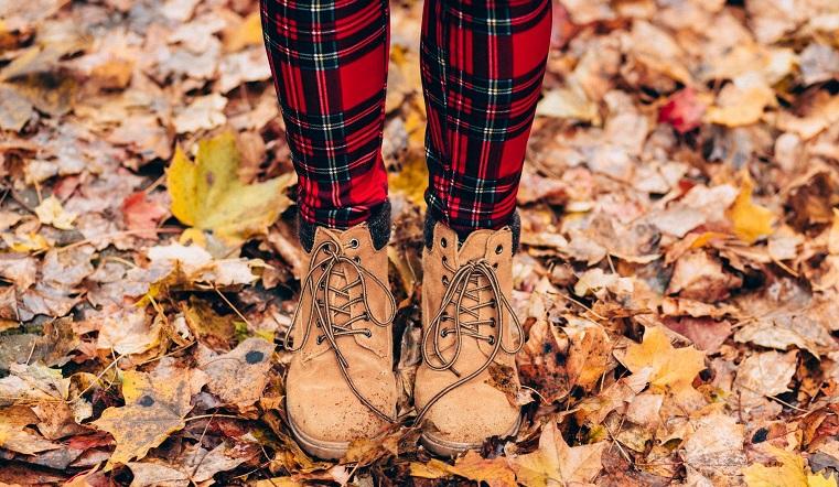 Модная обувь сезона осень-зима 2020/2021. С чем сегодня носить коричневый