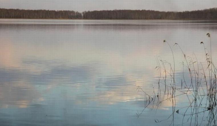 Полностью испарилось. В Челябинской области исчезло заповедное озеро
