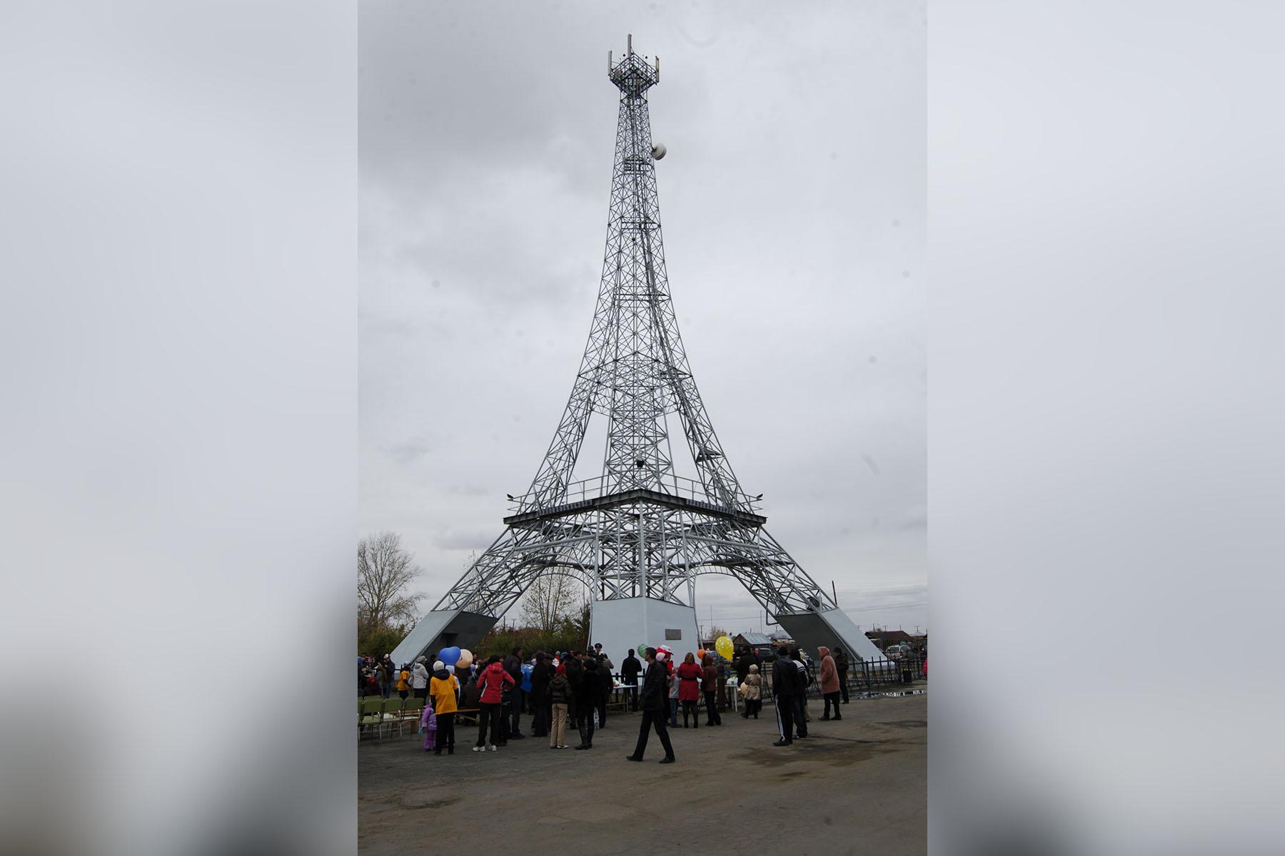 Свалка в Париже. Жителям Челябинской области может грозить экологическое бедствие