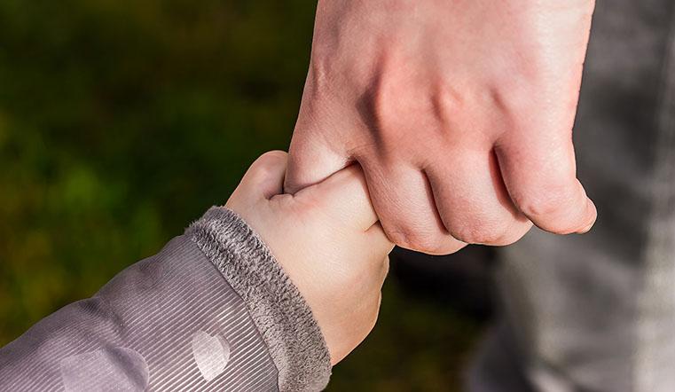 Шанс на жизнь. Семья из Челябинской области просит спасти их больного ребенка