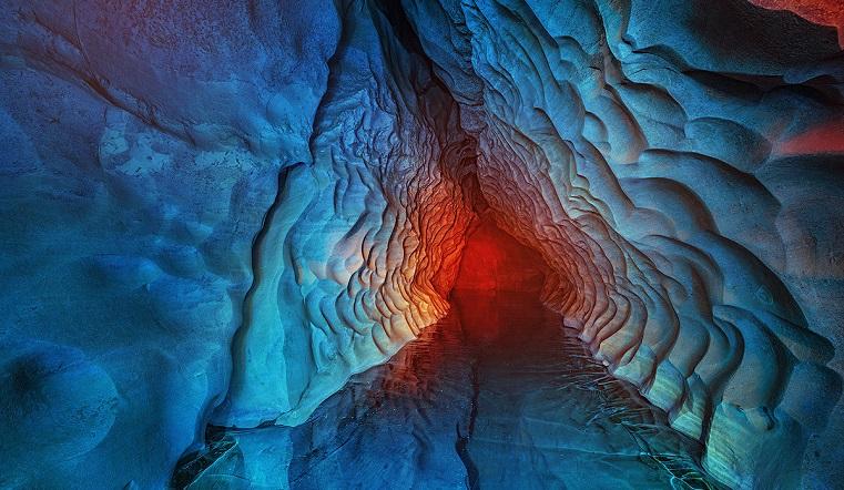 Портал в преисподнюю. Интересные факты о пещерах