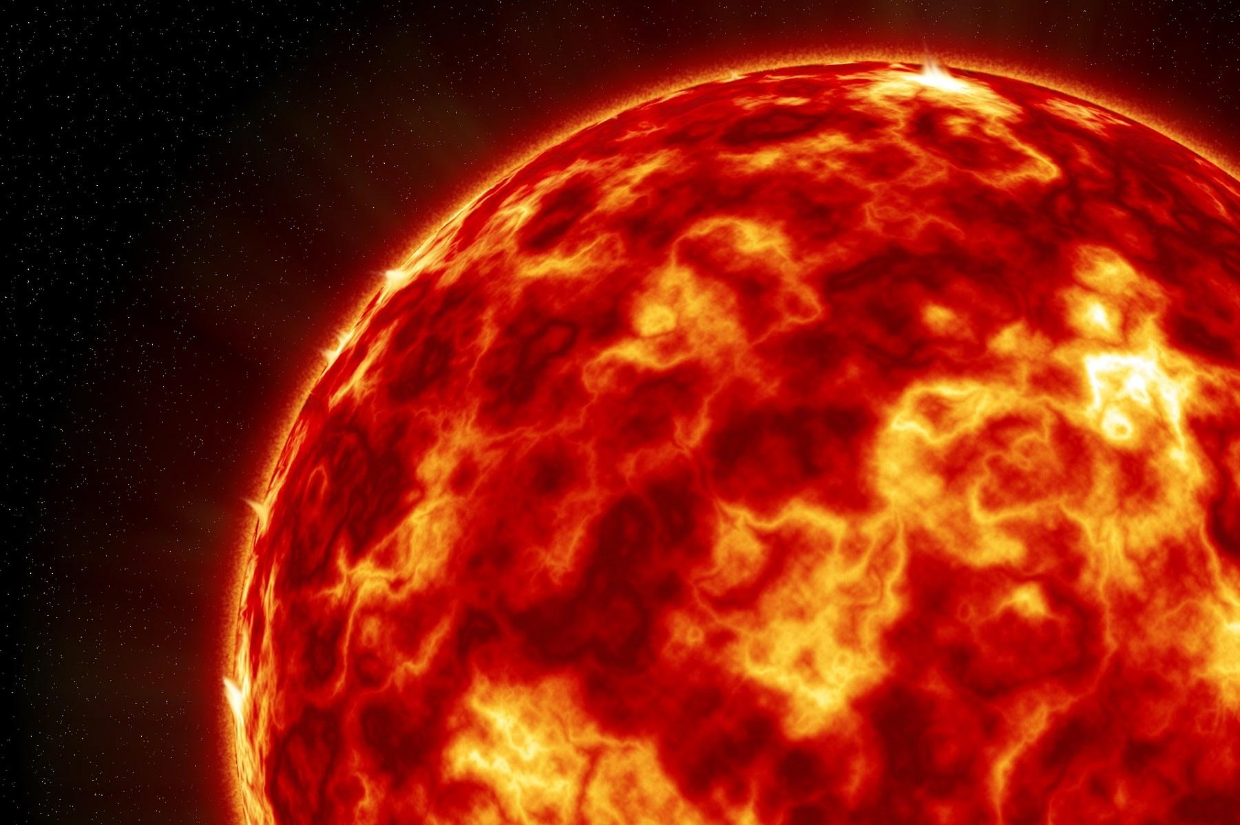 Магнитные бури 2020. Через трещины в космосе на Землю обрушится поток радиации