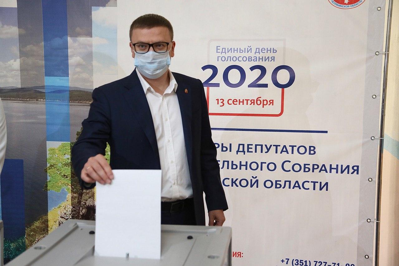 Все голоса учтены. Челябинский облизбирком готовится озвучить итоги выборов