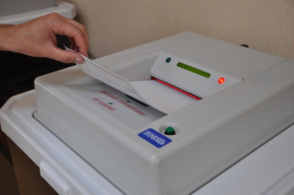 3 дня выборов. В Челябинской области стартовало голосование за депутатов ЗСО